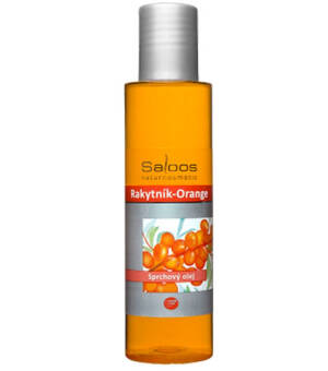 масло для душа облепиха-апельсин