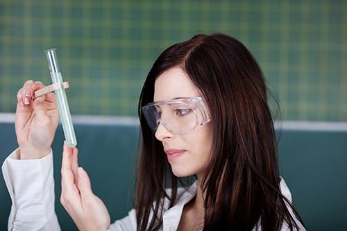 Вакансия: «Инженер химик»